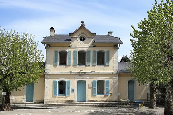 Centre d'Art Contemporain de Lacoux (CACL)