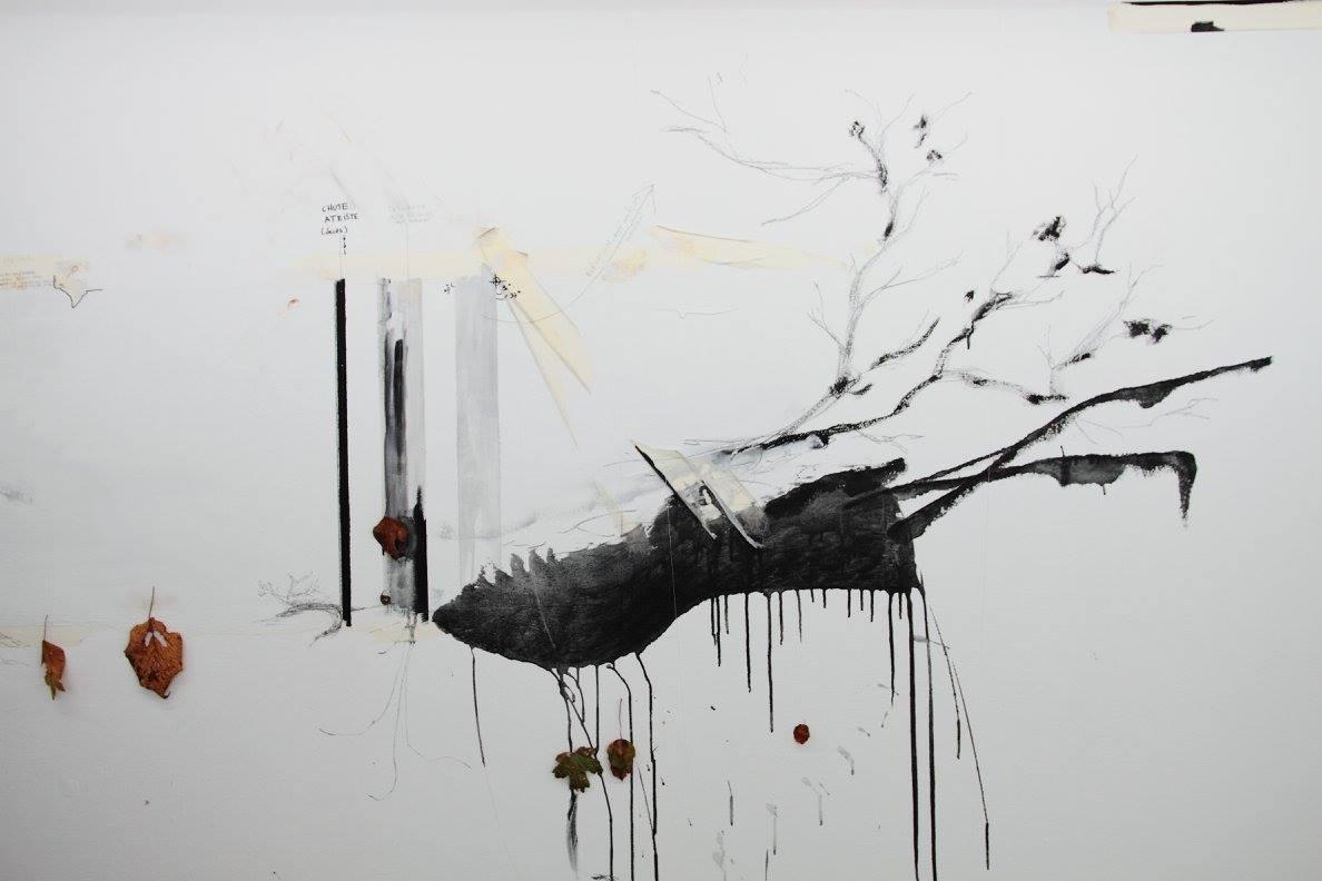 David BARTHOLOMÉO © Bruno Pouille