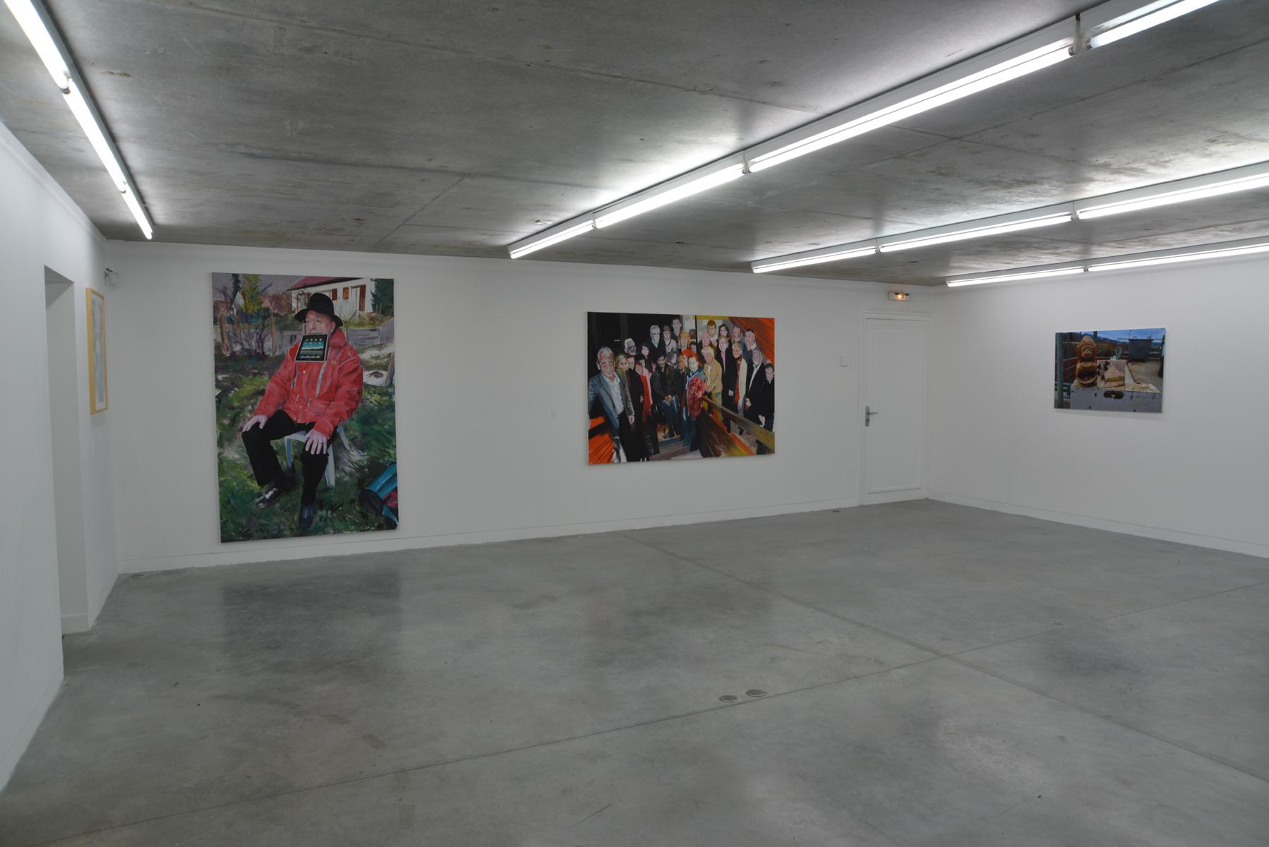 Jean-Xavier Renaud, Politiques locales, 2014